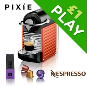 how to take apart nespresso pixie